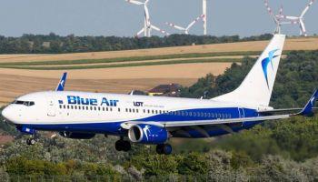 Citește mai mult:Blue Air transfera zborurile din Milano pe Aeroportul Linate