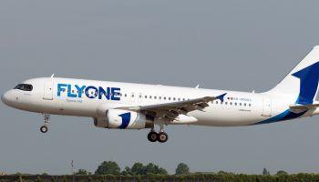 Citește mai mult:FlyOne reia zborurile spre Moscova Vnukovo