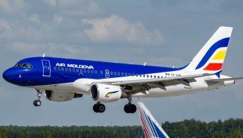 Read more: Air Moldova
