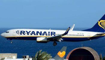 Read more: Ryanair