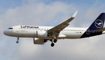 Read more: Lufthansa