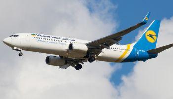 Read more: Ukraine International Airlines