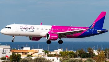 Read more: Wizz Air
