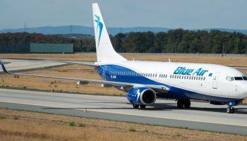 Citește mai mult:Blue Air va zbura din Romania spre Frankfurt pe Main