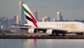 Citește mai mult:Emirates reia zborurile spre Dallas, Seattle si San-Francisco