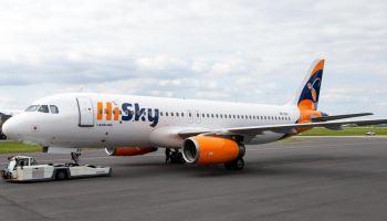Citește mai mult:HiSky - noua companie aeriana din Moldova