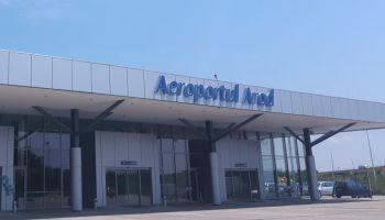 Citește mai mult:Prima ruta programata din Aeroportul Arad