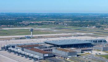Citește mai mult:Brandenburg - noul aeroport principal al Berlinului