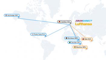 Citește mai mult:Lufthansa lanseaza noi zboruri directe lungi din Frankfurt