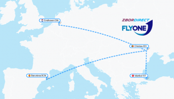 Citește mai mult:Zboruri directe noi din Chisinau cu FlyOne