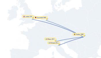 Citește mai mult:Ryanair reia zborurile din Aeroportul Oradea