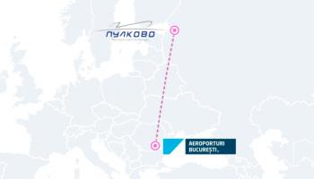 Citește mai mult:Wizz Air va zbura direct din Bucuresti spre Sankt Petersburg