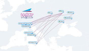 Citește mai mult:Wizz Air lanseaza curse aeriene noi din Ucraina spre Italia