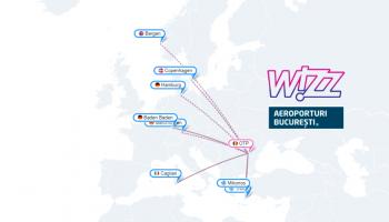 Citește mai mult:Wizz Air isi extinde reteaua de destinatii in Bucuresti Otopeni