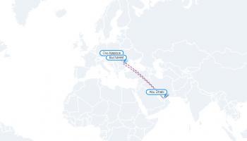 Citește mai mult:Primele zboruri directe din Romania spre Abu Dhabi