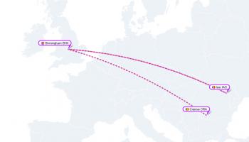 Citește mai mult:Zboruri directe noi din Romania spre Birmingham