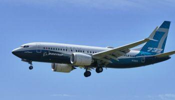Citește mai mult:EASA aproba reluarea operatiunilor comerciale cu avioane de tip Boeing 737 MAX