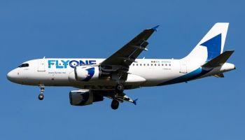 Citește mai mult:FlyOne reia zborurile programate spre Londra