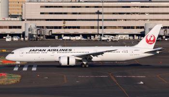 Citește mai mult:Japan Airlines a operat primul zbor comercial pe combustibil ecologic produs in Japonia