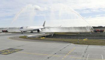 Citește mai mult:Lufthansa a operat un zbor record catre Insulele Falkland